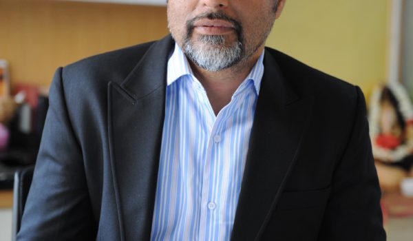 Dr.Chenraj-Roychand