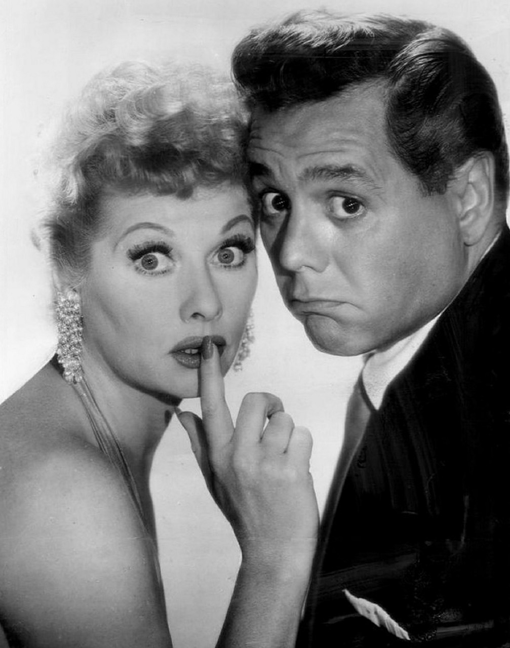 I Love Lucy was among the Early Television Shows that defined a generation