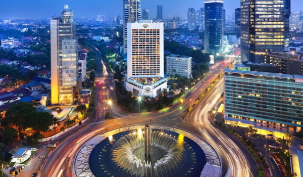 From Asia to Oceania—The Perks of Expanding to Indonesia