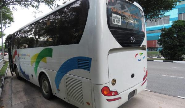 Group Road Trip